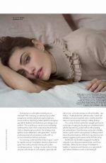 PHOEBE TONKIN in Elle Magazine, Australia June 2018