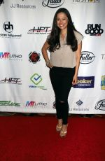 PILAR LASTRA at Raising the Stakes for CP Celebrity Poker Event 06/16/2018