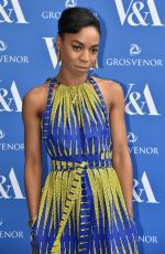 PIPPA BENNETT WARNER at Victoria and Albert Museum Summer Party in London 06/13/2018