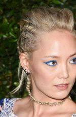 POM KLEMENTIEFF at Chanel Dinner Celebrating Our Majestic Oceans in Malibu 06/02/2018
