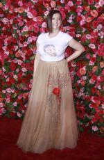 RACHEL BLOOM at 2018 Tony Awards in New York 06/10/2018