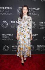 RACHEL BROSNAHAN at The Marvelous Mrs. Maisel Panel in New York 06/02/2018