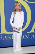 RACHEL ZOE at CFDA Fashion Awards in New York 06/05/2018