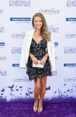 REBECCA GAYHEART at 2018 Chrysalis Butterfly Ball in Los Angeles 06/02/2018