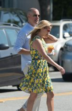 REESE WITHERSPOON Out for Lunch in Beverly Hills 06/10/2018