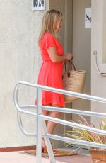 REESE WITHERSPOON Out in Brentwood 06/21/18