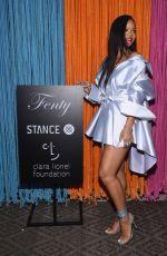 RIHANNA at Clara Lionel Foundation Event in New York 06/06/2018