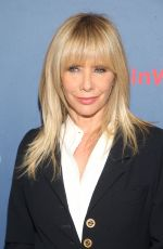 ROSANNA ARQUETTE at Robin Williams: Come Inside My Mind Documentary Premiere in Los Angeles 06/27/2018