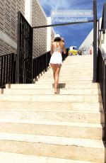 RYAN NEWMAN in Bikini on Vacation in Cabo San Lucas, Instagram Pictures
