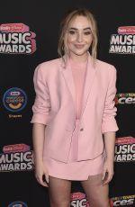 SABRINA CARPENTER at Radio Disney Music Awards 2018 in Los Angeles 06/22/2018