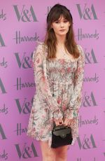 SAI BENNETT at Victoria and Albert Museum Summer Party in London 06/20/2018