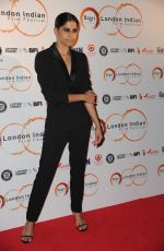 SAI TAMHANKAR at Love Sonia Premiere at London Indian Film Festival 06/21/2018
