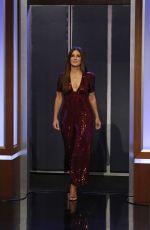 SANDRA BULLOCK at Jimmy Kimmel Live! in Los Angeles 06/03/2018