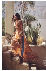 SANDRA BULLOCK in Instyle Magazine, Spain July 2018 Issue