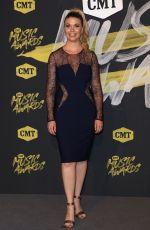 SANDRA LYNN at CMT Music Awards 2018 in Nashville 06/06/2018
