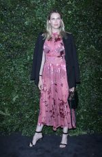 SARA FOSTER at Chanel Dinner Celebrating Our Majestic Oceans in Malibu 06/02/2018