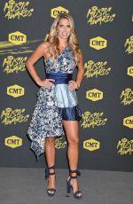 SARA WALSH at CMT Music Awards 2018 in Nashville 06/06/2018
