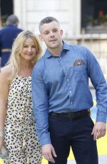SARAH HADLAND at Royal Academy of Arts Summer Exhibition Preview Party in London 06/06/2018