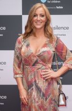 SARAH-JANE MEE at End the Silence Charity Gala in London 06/13/2018