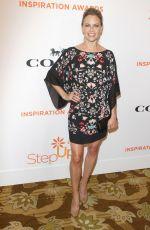 SARAH JANE MORRIS at Step Up Inspiration Awards 2018 in Los Angeles 06/01/2018