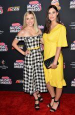 SAVANNAH SHAY and AMANDA QUINN BURHOE at Radio Disney Music Awards 2018 in Los Angeles 06/22/2018