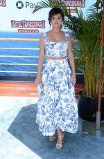 SELENA GOMEZ at Hotel Transylvania 3: Summer Vacation Premiere in Los Angeles 06/30/2018