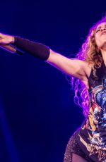 SHAKIRA Performs at El Dorado World Tour in Amsterdan 06/09/2018