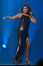 SHANIA TWAIN Performs at BB&T Center in Sunrise 06/01/2018
