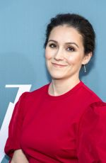 SHANNON WOODWARD at Sharp Objects Premiere in Los Angeles 06/26/2018