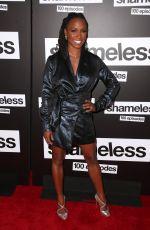 SHANOLA HAMPTON at Shameless 100th Episode Celebration in Los Angeles 06/09/2018
