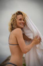 SHANTEL VANSANTEN in Bikini on Vacation in Mexico June 2018