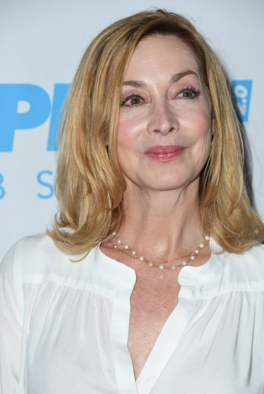 SHARON LAWRENCE at Reprise 2.0 Presents Sweet Charity Play in Los Angeles 06/20/2018