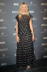 SIENNA MILLER at International Medical Corps Benefit in New York 06/12/2018