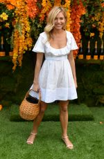 SIENNA MILLER at Veuve Clicquot Polo Classic 2018 in New Jersey 06/02/2018