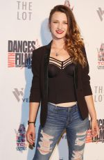 SKY VAN VLIET at An American in Texas West Coast Premiere in Los Angeles 06/11/2018