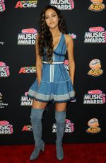 SKYLAR STECKER at Radio Disney Music Awards 2018 in Los Angeles 06/22/2018
