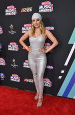 SOPHIE BEEM at Radio Disney Music Awards 2018 in Los Angeles 06/22/2018
