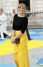 SOPHIE DAHL at Royal Academy of Arts Summer Exhibition Preview Party in London 06/06/2018