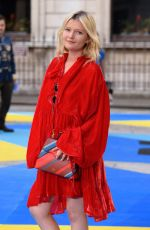 SOPHIE KENNEDY CLARK at Royal Academy of Arts Summer Exhibition Preview Party in London 06/06/2018
