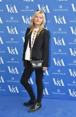 SOPHIE KENNEDY CLARK at Victoria and Albert Museum Summer Party in London 06/13/2018