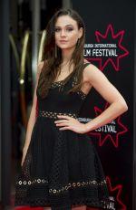 SOPHIE SKELTON at Edinburgh International Film Festival 06/20/2018