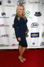 STACY FUSON at Raising the Stakes for CP Celebrity Poker Event 06/16/2018