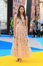 STACY MARTIN at Royal Academy of Arts Summer Exhibition Preview Party in London 06/06/2018