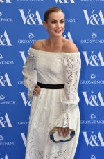 STEFANIE MARTINI at Victoria and Albert Museum Summer Party in London 06/13/2018