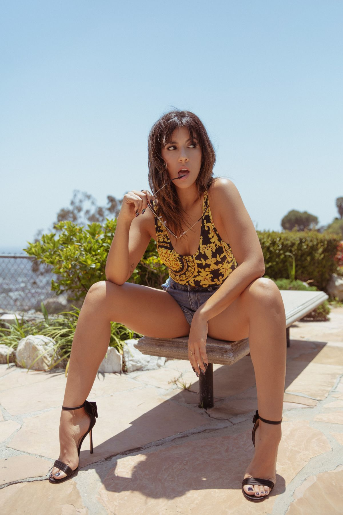Erotica Stephanie Beatriz nude (98 foto and video), Ass, Paparazzi, Feet, panties 2018