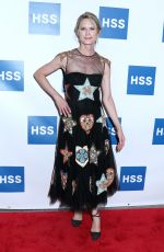 STEPHANIE MARCH at Hospital for Special Surgery 35th Annual Tribute Dinner in New York 06/04/2018