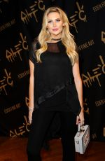 STEPHANIE PRATT at Breaking the Bank on Bond Street Exhibition in London 05/31/2018