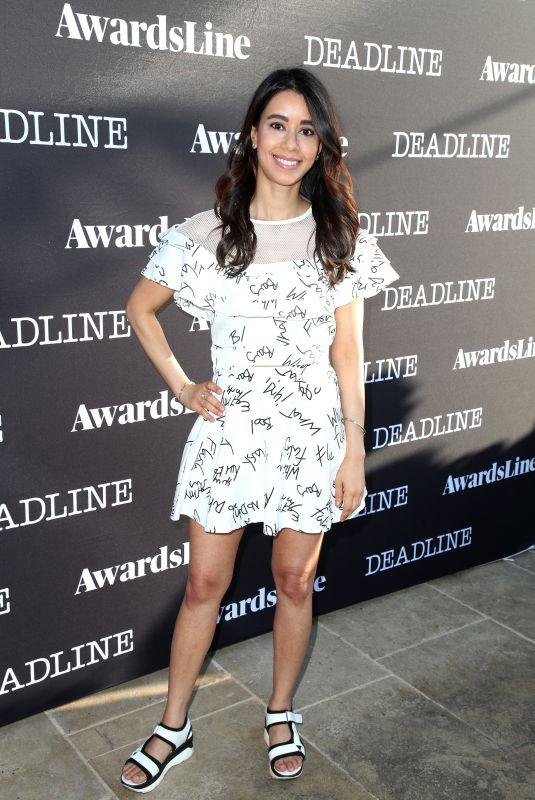 SUJATA DAY at Deadline Emmy Season Kickoff in Los Angeles 06/04/2018