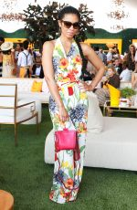 SUSAN KELECHI WATSON at Veuve Clicquot Polo Classic 2018 in New Jersey 06/02/2018