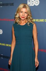 SUSAN YEAGLEY at Robin Williams: Come Inside My Mind Documentary Premiere in Los Angeles 06/27/2018